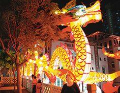 Mid-Autumn Festival in Philippine