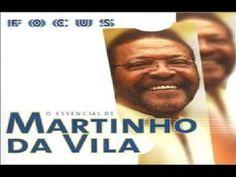 Martinho da Vila - O Essencial - Focus - CD Completo