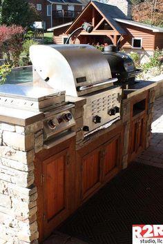 1439 best built in grill images on pinterest in 2018 rh pinterest com