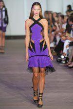 Prabal Gurung purple my favorite color!!