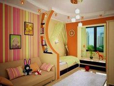 Modelos De Dormitorios Y Cuartos Para Chicas Adolescentes Alcobas Recamara Habitacion Moderna Dormitorio Adolescente