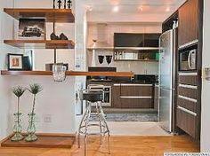 Resultado de imagem para cozinhas integradas
