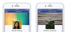 Ver Facebook te permitirá añadir un pequeño video en vez de foto de perfil