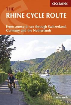 A stage-by-stage description of the Rhine Cycle Route, from its source high in the Swiss Alps to its mouth at the Netherlands' North Sea coast. You will cycle through many cities, towns and villages i