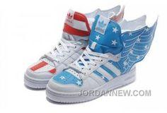 http://www.jordannew.com/jeremy-scott-adidas-originals-js-wings-20-flag-shoes-blue-red-discount.html JEREMY SCOTT ADIDAS ORIGINALS JS WINGS 2.0 FLAG SHOES BLUE/RED DISCOUNT Only $80.00 , Free Shipping!