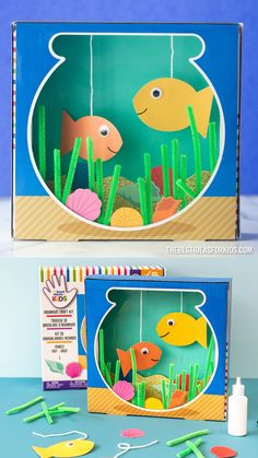 Craft Projects For Kids, Craft Activities For Kids, Preschool Crafts, Diy Crafts For Kids, Toddler Activities, Fun Crafts, Crafts For Seniors, Art Drawings For Kids, Toddler Learning Activities
