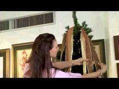 Decoración de árboles de navidad 2014-2015 - YouTube