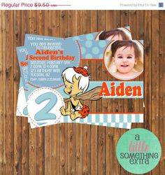 9ba0d25ce9aabce0970cdcbba9a5e7d8 printable party invitations bam bam invitation bamm bamm flintstone birthday invitation pdf,Flintstones Birthday Invitations