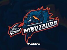 Resultado de imagem para mascot logo 2017