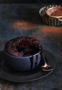 NOMU is an original South African food and lifestyle concept by Tracy Foulkes. Chocolate Pudding Recipes, Cocoa Recipes, Sweet Recipes, Decadent Chocolate, Delish, Sweet Tooth, Favorite Recipes, Treats, Baking
