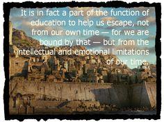 ~T.S.Eliot