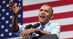 Obama's Hilarious Lawlessness  By RICH LOWRY  July 16, 2014