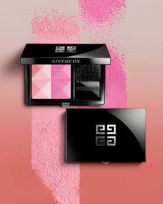 Le Prisme Blush, el colorete de Givenchy se reinventa