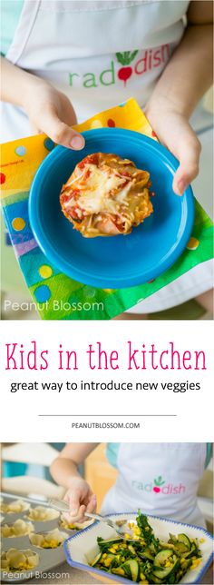 Want to cook with your kids but don't know where to start? Check out this awesome resource for getting your kids learning basic cooking skills while expanding their food palette.