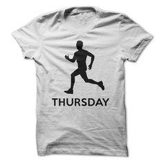 Cool Tshirt (Tshirt Cool Choose) Thursday -  Shirts this week