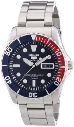 Seiko 5 Blue Dial Stainless Steel Automatic Mens Watch SNZF15, http://www.amazon.com/dp/B001ELSSOO/ref=cm_sw_r_pi_awdm_UXYUub1XD68W4