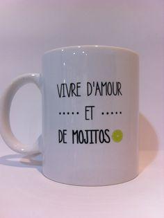 VIVRE+D+AMOUR+ET+DE+MOJITOS