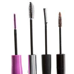 Like the mascara comb/brush
