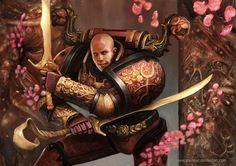 Teke, the Smiling One, Emperors Children