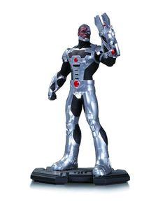 Cyborg (DC Icons)