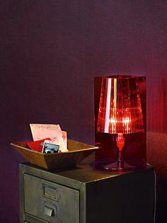 Kartell Take lamp, Pfister