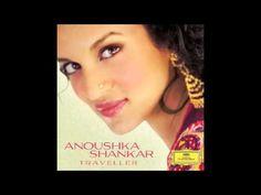 Anoushka Shankar - Buleria con Ricardo - Traveller 2011 edit