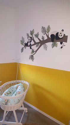 Home Decor, Pandas, Seeds, Interior Design, Home Interior Design, Home Decoration, Decoration Home, Interior Decorating