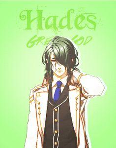 Kamigami no asobi - HADES