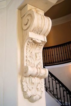 1000 images about corbels shelving etc on for Architectural corbels and brackets