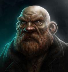 dwarf portrait - Pesquisa Google