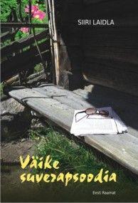 72d41bebf08 Tartu kirjaniku Siiri Laidla autobiograafiliste sugemetega romaan, mille  keskseks tegelaseks on keskikka jõudnud kahe lapse