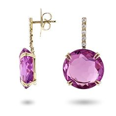 I Love these Darling Earring. H. Stern