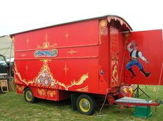 Raglan: Gypsy Fair | Flickr - Photo Sharing!