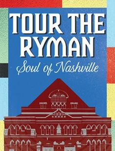 Ryman Auditorium. Downtown. Historic location of the original Grand Ole Opry; intimate; amazing acoustics; excellent music venue. Take the tour.