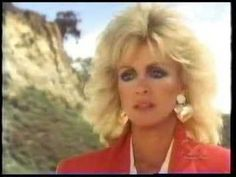 Donna Mills on Knot's Landing Dallas, Donna Mills, Knots Landing, 80s Hair, Soap Stars, May 7th, Curly Hair Styles, Hair Color, David