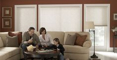 options for sliding door window treatments - Google Search