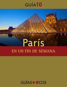 Libro: París En un fin de semana