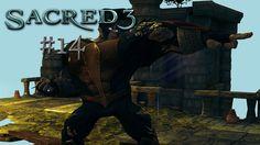 Sacred 3 #14 - General Sundrax - Let's Play Together Sacred 3