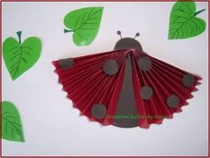 ladybug craft idea for kids (2)