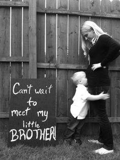 Trendy Baby Reveal Ideas For Siblings Chalkboards Pregnancy Gender Reveal, Pregnancy Photos, Gender Reveal With Sibling, Baby Pregnancy, Baby Gender Announcements, Boy Announcement, Gender Reveal Pictures, Gender Reveal Photography, Jm Barrie