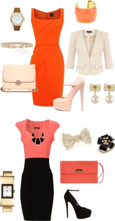 """Evening"" by perchika ❤ liked on Polyvore"