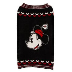 Minnie Mouse Dog Sweater from Petsmart
