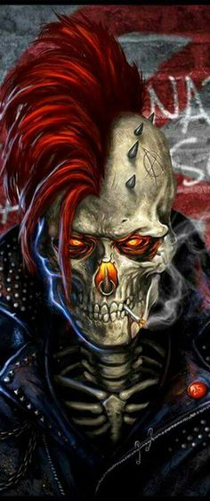 ❣Julianne McPeters❣ no pin limits He's like ghost rider O O 0 Ghost Rider Wallpaper, Skull Wallpaper, Arte Horror, Horror Art, Dark Fantasy Art, Dark Art, Arte Punk, Skull Pictures, Ghost Rider