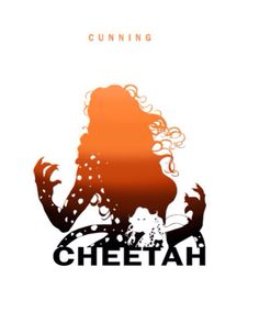 Cheetah by Steve Garcia