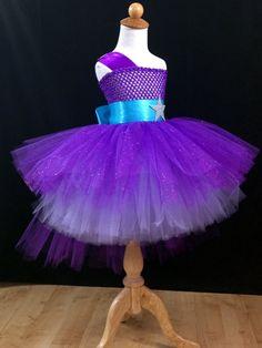 Barbie and the Popstar  Kiera Tutu Dress Up Costume by JustaLittleSassShop, $75.00