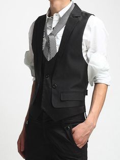 men vests 0045