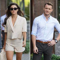 Turkish Men, Turkish Fashion, Couple Outfits, Casual Outfits, Fashion Outfits, Romantic Couple Poses, Night Out Outfit, Professional Attire, Victoria Secret Fashion