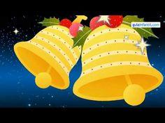 "▶ ""Campana sobre campana,"" is a tradicional ""villancico de Navidad"" or Christmas carol from Spain. [pinned by PartyTalent.com]"