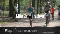 margohermans margo hermans marathon zeeuws-vlaanderen marathonzvl mijn 2e marathon hardlopen