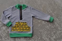 cool upcycled clothes for boys